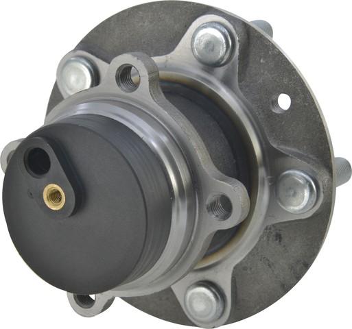 Autopart International 1411-424994 Wheel Bearing and Hub Assembly
