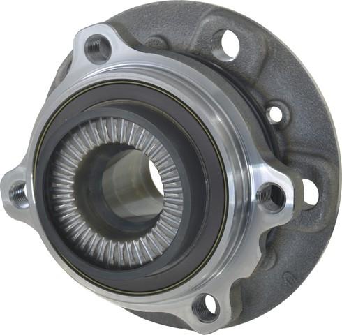 Autopart International 1411-425045 Wheel Bearing and Hub Assembly