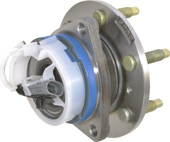 Autopart International 1411-425116 Wheel Bearing and Hub Assembly