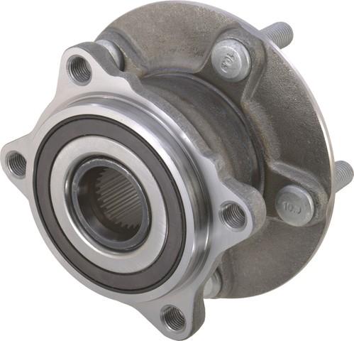Autopart International 1411-425129 Wheel Bearing and Hub Assembly