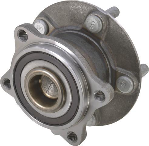 Autopart International 1411-425131 Wheel Bearing and Hub Assembly