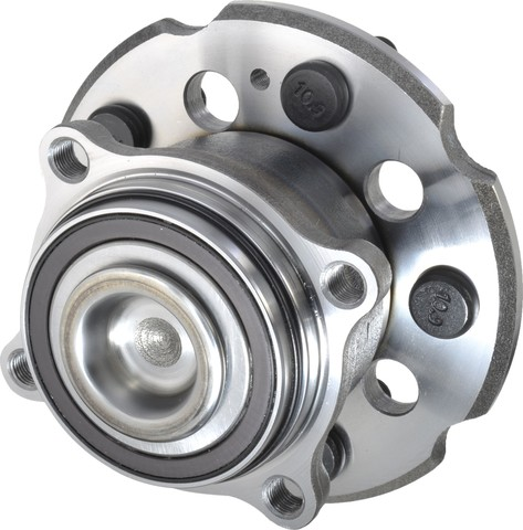 Autopart International 1411-425152 Wheel Bearing and Hub Assembly