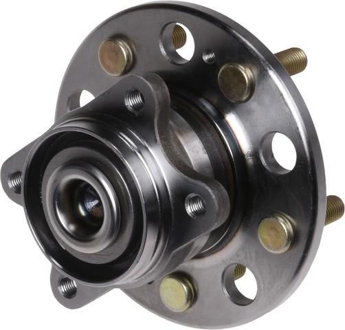 Autopart International 1411-425157 Wheel Bearing and Hub Assembly