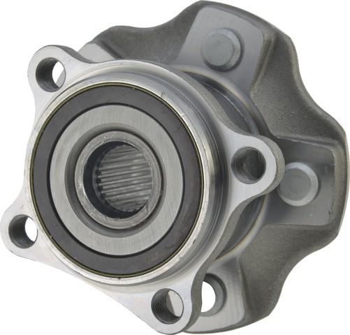 Autopart International 1411-425238 Wheel Bearing and Hub Assembly