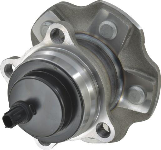 Autopart International 1411-425239 Wheel Bearing and Hub Assembly
