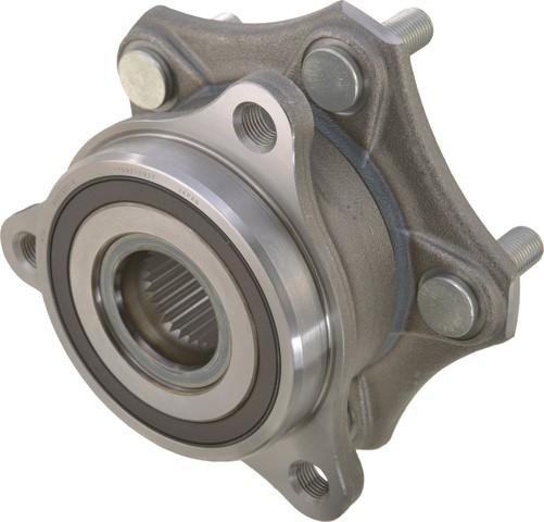Autopart International 1411-425241 Wheel Bearing and Hub Assembly