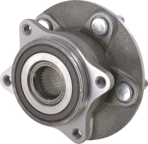 Autopart International 1411-425243 Wheel Bearing and Hub Assembly