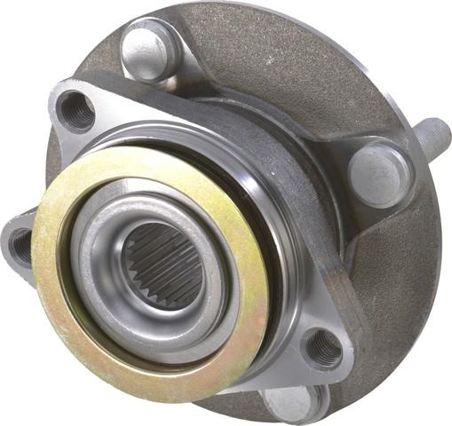 Autopart International 1411-425343 Wheel Bearing and Hub Assembly