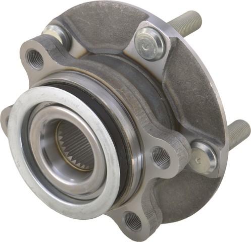 Autopart International 1411-425345 Wheel Bearing and Hub Assembly