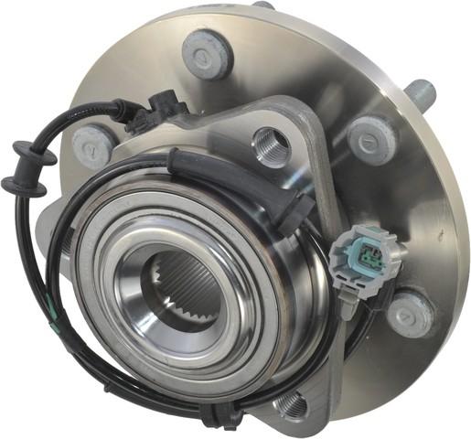 Autopart International 1411-425348 Wheel Bearing and Hub Assembly