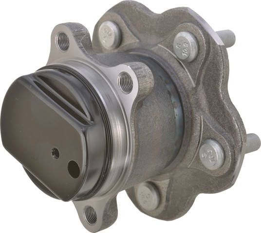 Autopart International 1411-425353 Wheel Bearing and Hub Assembly