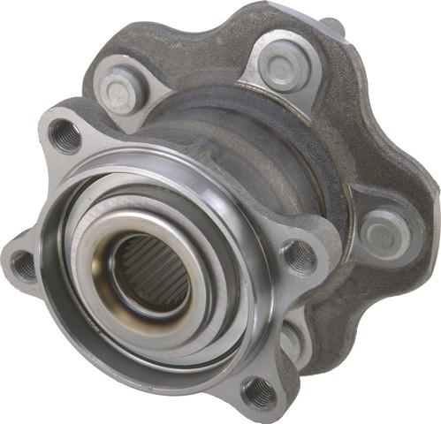 Autopart International 1411-425354 Wheel Bearing and Hub Assembly