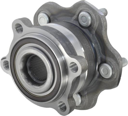 Autopart International 1411-425356 Wheel Bearing and Hub Assembly
