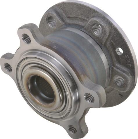 Autopart International 1411-425358 Wheel Bearing and Hub Assembly