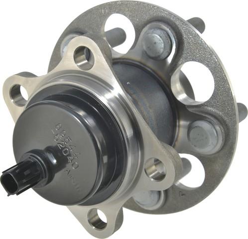 Autopart International 1411-425399 Wheel Bearing and Hub Assembly
