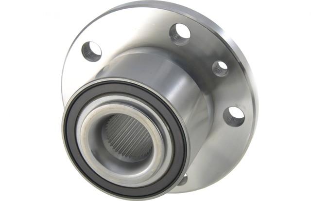 Autopart International 1411-428521 Wheel Bearing and Hub Assembly