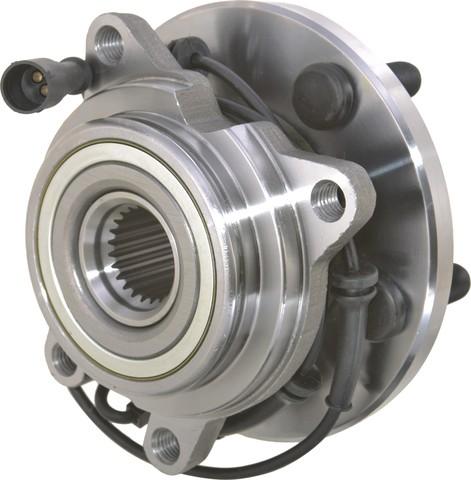 Autopart International 1411-44438 Wheel Bearing and Hub Assembly