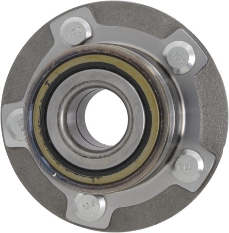 Autopart International 1411-44458 Wheel Bearing and Hub Assembly