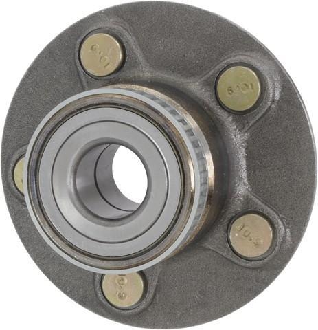 Autopart International 1411-44693 Wheel Bearing and Hub Assembly