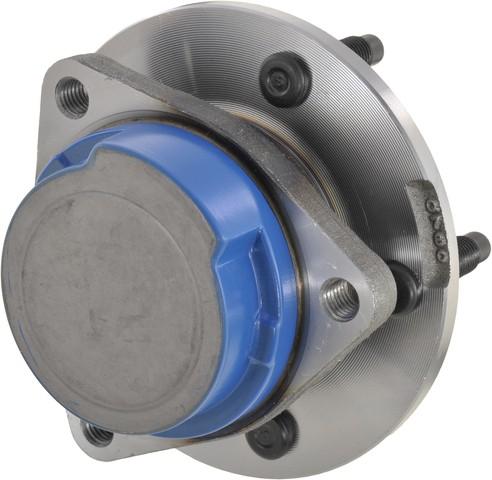 Autopart International 1411-44694 Wheel Bearing and Hub Assembly