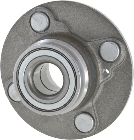 Autopart International 1411-44695 Wheel Bearing and Hub Assembly
