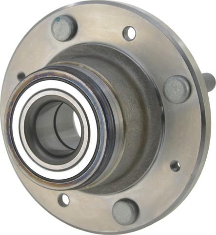 Autopart International 1411-44699 Wheel Bearing and Hub Assembly