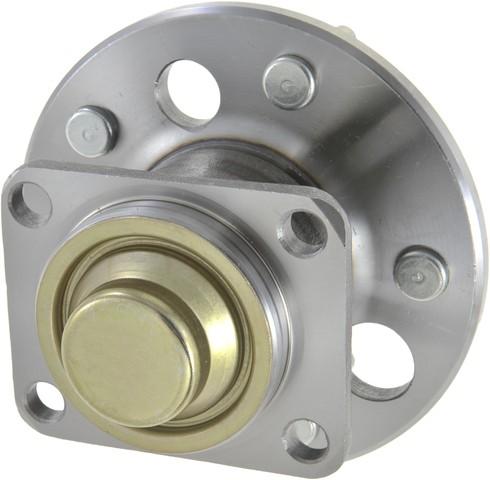 Autopart International 1411-44700 Wheel Bearing and Hub Assembly