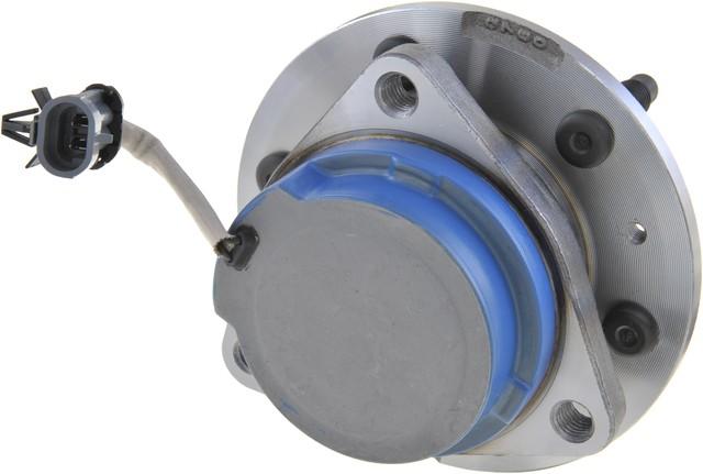 Autopart International 1411-44702 Wheel Bearing and Hub Assembly
