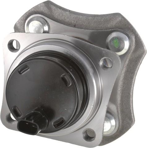 Autopart International 1411-44714 Wheel Bearing and Hub Assembly