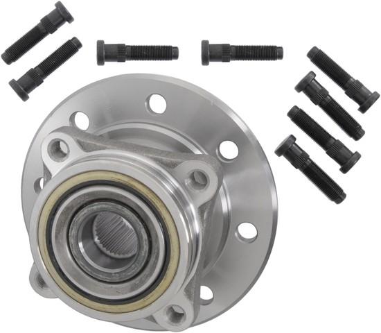 Autopart International 1411-44716 Wheel Bearing and Hub Assembly