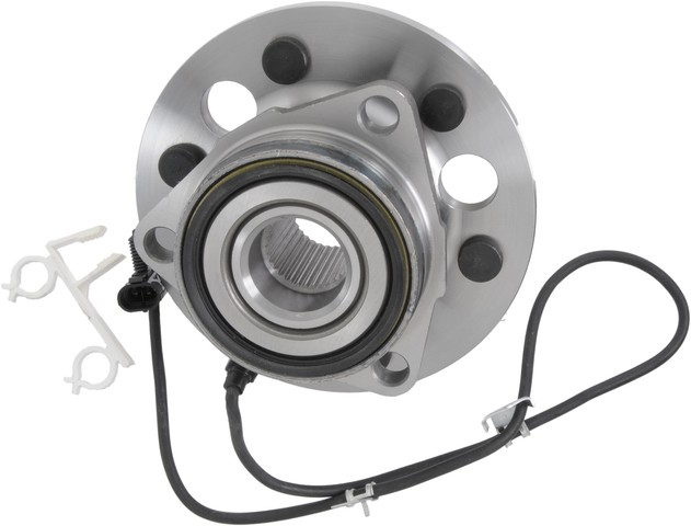 Autopart International 1411-44718 Wheel Bearing and Hub Assembly