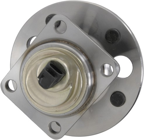 Autopart International 1411-44721 Wheel Bearing and Hub Assembly