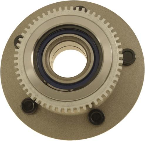 Autopart International 1411-44738 Wheel Bearing and Hub Assembly