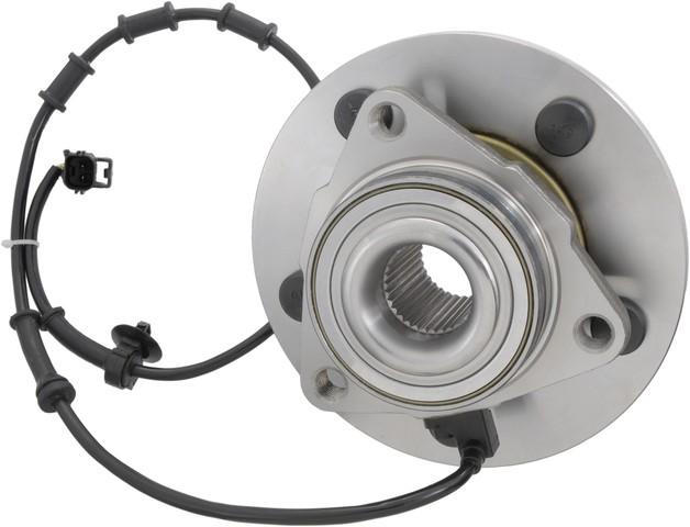 Autopart International 1411-44742 Wheel Bearing and Hub Assembly