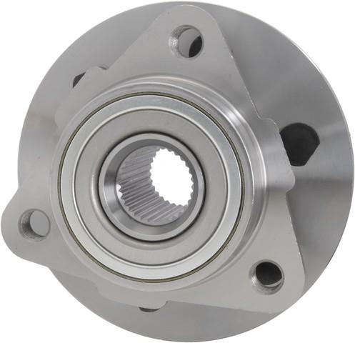 Autopart International 1411-44748 Wheel Bearing and Hub Assembly