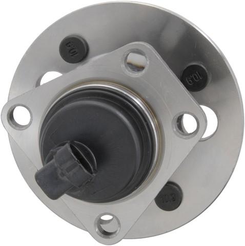 Autopart International 1411-44756 Wheel Bearing and Hub Assembly