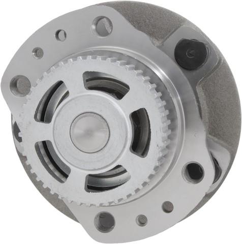 Autopart International 1411-44757 Wheel Bearing and Hub Assembly