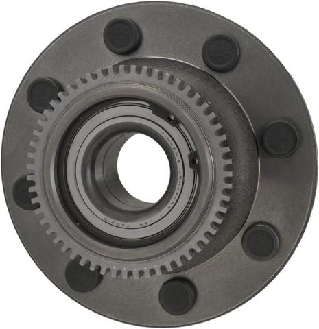 Autopart International 1411-44760 Wheel Bearing and Hub Assembly