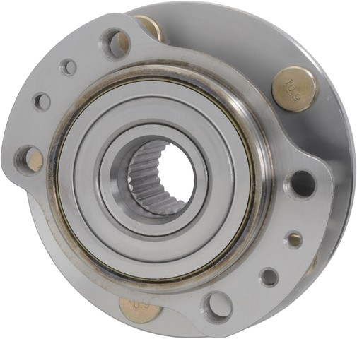 Autopart International 1411-44780 Wheel Bearing and Hub Assembly