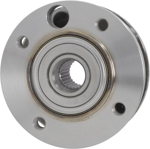Autopart International 1411-44789 Wheel Bearing and Hub Assembly