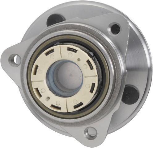 Autopart International 1411-44798 Wheel Bearing and Hub Assembly