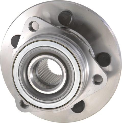 Autopart International 1411-44818 Wheel Bearing and Hub Assembly