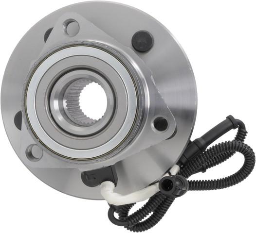 Autopart International 1411-44822 Wheel Bearing and Hub Assembly