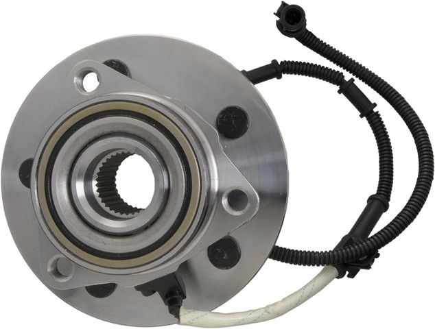 Autopart International 1411-44824 Wheel Bearing and Hub Assembly