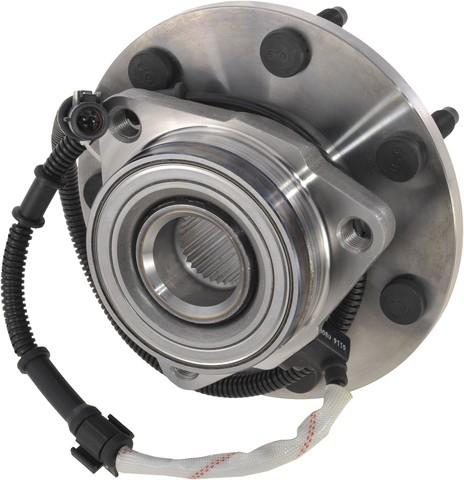 Autopart International 1411-44828 Wheel Bearing and Hub Assembly