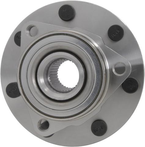 Autopart International 1411-44852 Wheel Bearing and Hub Assembly