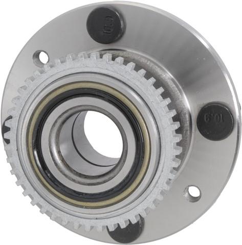 Autopart International 1411-44855 Wheel Bearing and Hub Assembly