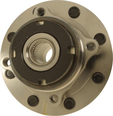 Autopart International 1411-44876 Wheel Bearing and Hub Assembly
