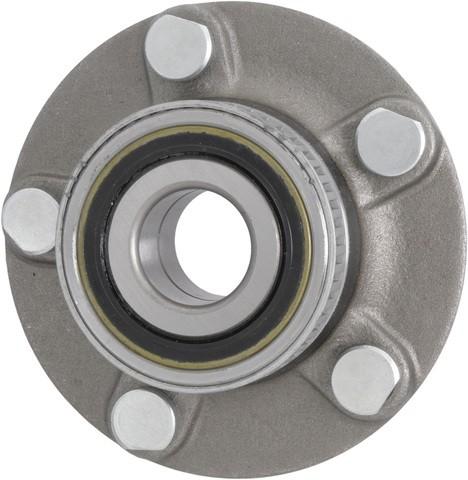 Autopart International 1411-44898 Wheel Bearing and Hub Assembly