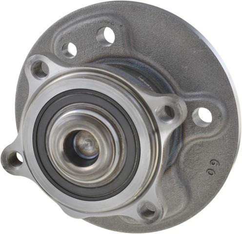 Autopart International 1411-44904 Wheel Bearing and Hub Assembly